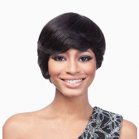 [Its A Wig] Remi Hair Full Cap Wig Sydney - Wigs