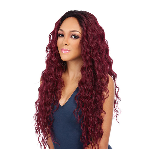 [Its A Wig] Swiss Lace Front Wig Boston - Wigs