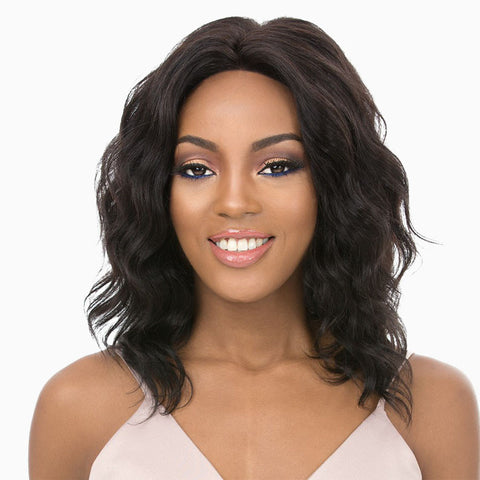 [Its A Wig] Human Hair Full Lace Wig Adagio - Wigs