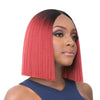 IT'S A WIG Lace Front Blunt Cut Wig KAILEE