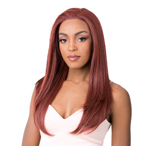 IT'S A WIG Swiss Lace Wig PHYLLIS