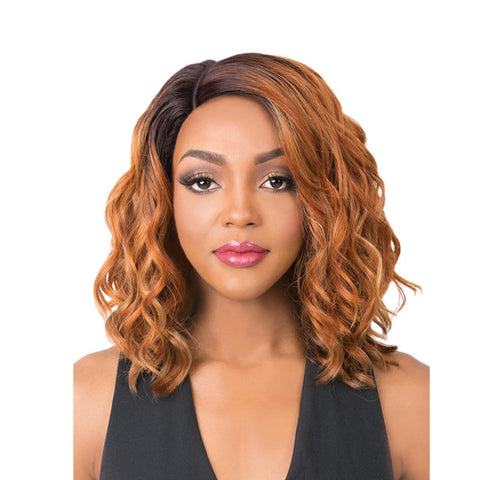 IT'S A WIG Swiss Lace Wig OLIGO