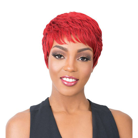 IT'S WIG Synthetic 2020 Full Cap Wig SUPER CUTE