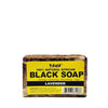 RA, TAHA 100% Black Soap <Lavender> 5oz