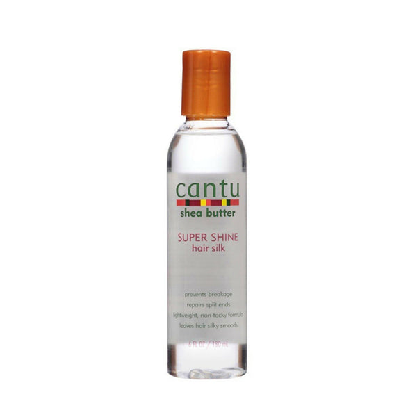 CANTU Super Shine Hair Silk 6oz