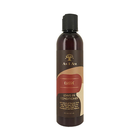 [As I Am] Leave-In Conditioner 8Oz - C_Hair Care