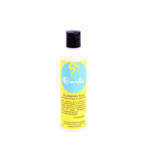 [Curls] Blueberry Bliss Reparative Leave In Conditioner 8Oz - C_Hair Care-Natural Hair Care