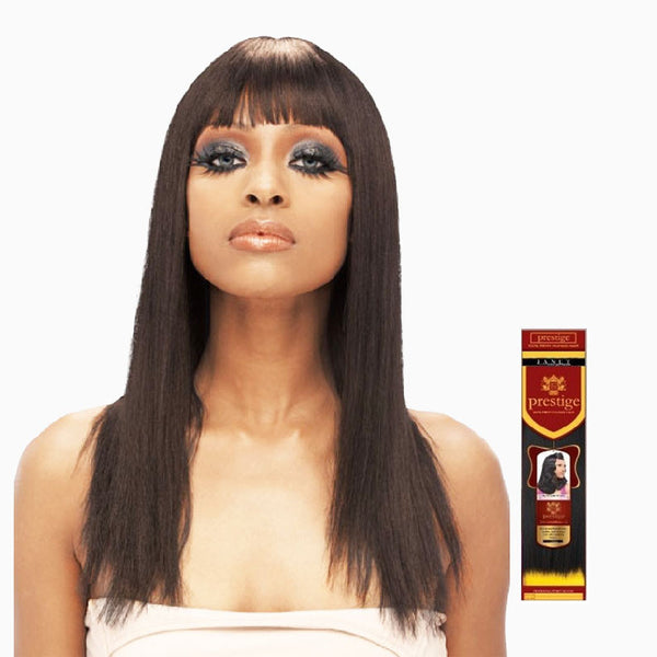 [Janet] Prestige Remy Hair Silky Straight - Weaves