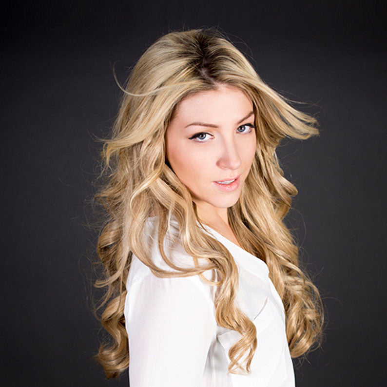 Fusion Clip In Hair Couture Beaut Hera