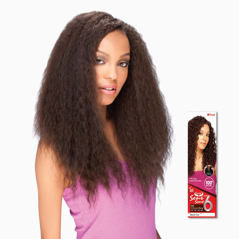 [Sensual] Remi Sens Sens Super Wave 6Pcs - Weaves