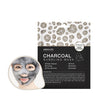 ABSOLUTE NEW YORK CHARCOAL Bubbling Mask #ACS04