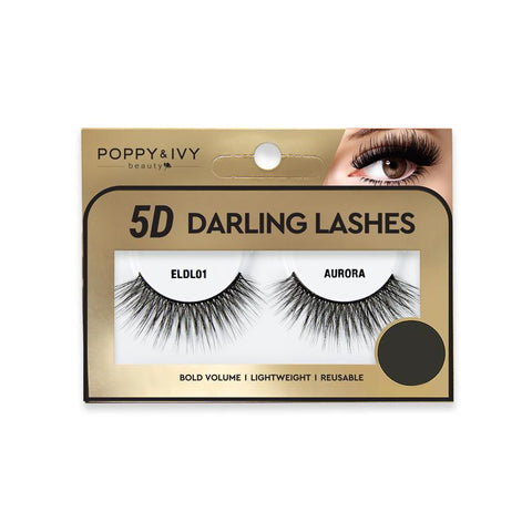 ABSOLUTE NEW YORK 5D DARLING LASHES