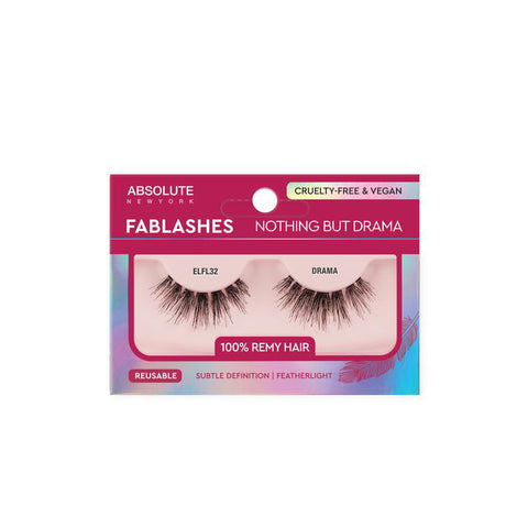 [ABSOLUTE NEW YORK] FABLASHES - Drama