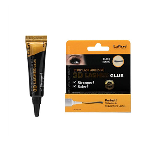 LAFLARE 3D Glue Black #B