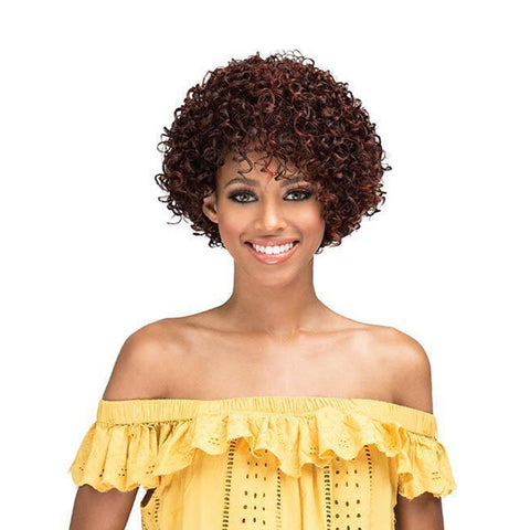 BOBBI BOSS Premium Synthetic Full Cap Wig KAIRA