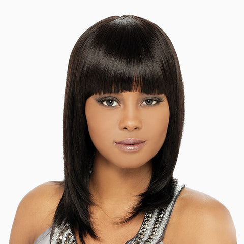 [Its A Wig] Remi Hair Full Cap Wig Indi 1012 - Wigs