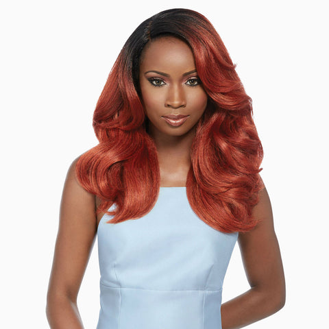 [Outre] Lace Front Wig Sherise - Wigs