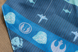 Star Wars Holiday Dog Bandana