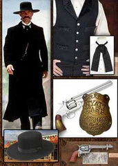 Wyatt Earp Collection