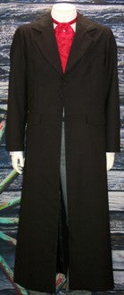 Doc Holliday Style Frontier Classics Long Coat
