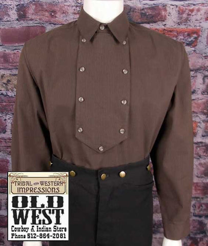 Frontier Classics Appaloosa Old West  Shirt And Trousers
