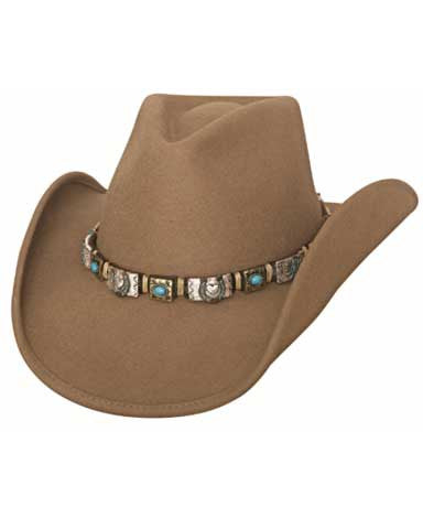 Best Seller! Kill The Lights Montecarlo Bullhide Cowgirl Hat