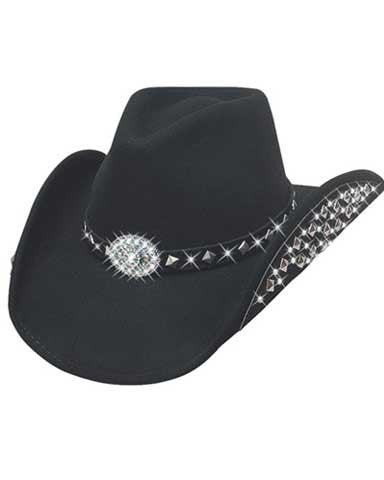 Best Seller! Bullhide Let's Get Loud Cowgirl Hat- 0679BL
