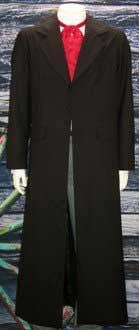 Frontier Classics Long Tombstone Coat And Old West Trousers Outfit