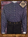 Frontier Classics Old West Tex Print Shirt- Three Colors