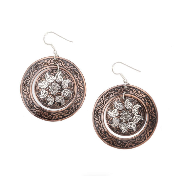 Samaira Earrings