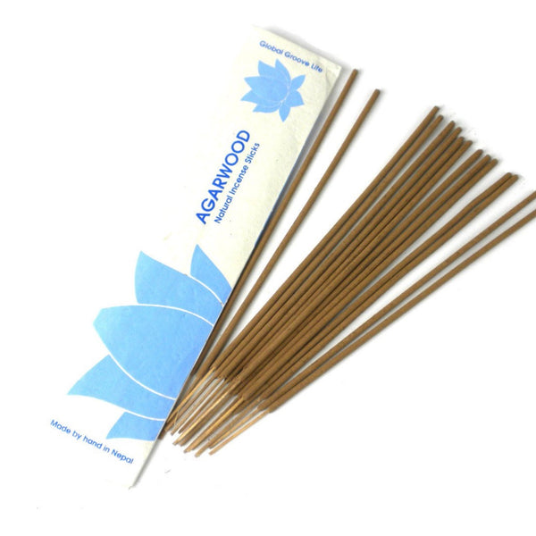 Agarwood Natural Incense Sticks