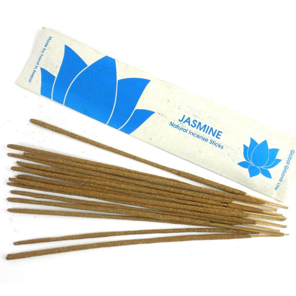 Jasmine Natural Incense Sticks