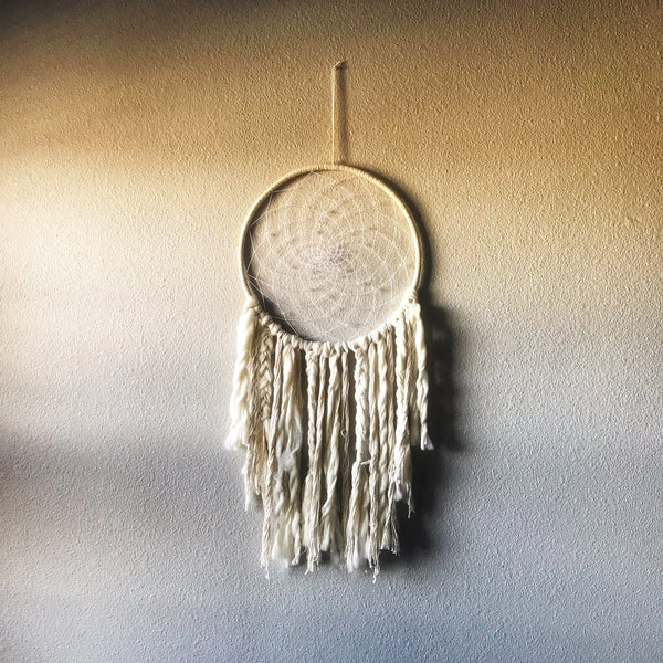 XL Handmade Dreamcatcher