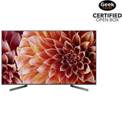 Télévision DEL 49'' XBR49X800G 4K UHD HDR ANDROID SMART WI-FI SONY - Club Electronic