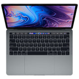 Apple MacBook PRO 13'' Intel i5 8GB 256GB SSD Gris MV962C/A - Français