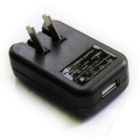 Adapteur Chargeur 120v AC a 5V DC USB 2 prises - Club Electronic