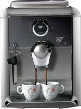 Gaggia Super-automatic espresso machine RI9304/48 Gaggia Platinum VogueProduit refurb - Club Electronic