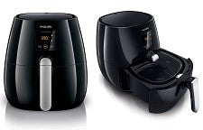 Friteuse Philips  Airfryer de la collection Viva HD9230 - Club Electronic