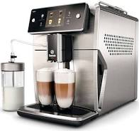 Saeco Xelsis Evo SUPER-MACHINE À ESPRESSO AUTOMATIQUE HD8954/47R, REF