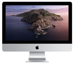 Apple iMac 21'' Intel Core i5 8GB RAM 1TB MMQA2C/A - Français