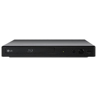 Lecteur Blu-Ray/DVD BP350 Smart Wi-Fi LG - Club Electronic