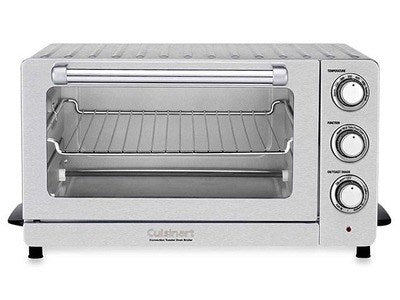 Four grille-pain à convection CTO-120 de Cuisinart - Club Electronic