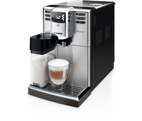Saeco Incanto SUPER-MACHINE À ESPRESSO AUTOMATIQUE HD8917/48