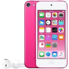Apple iPod Touch 7e Génération 32 GB Blanc / Rose MVHR2VC/A