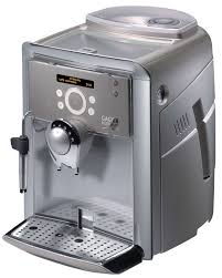 Machine à espresso GAGGIA RI9304/49 Platinum Swing UP,REFUR - Club Electronic
