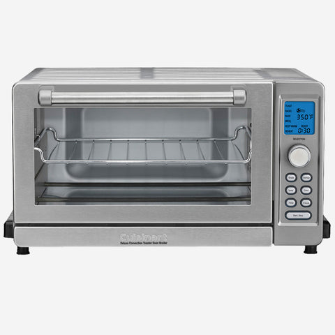Four Grille-Pain à Convection de Luxe TOB-135NC Cuisinart - Club Electronic
