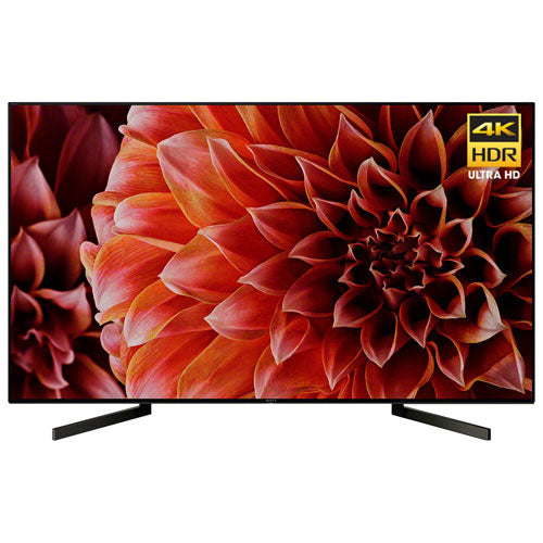 Télévision DEL 55'' XBR55X900F 4K UHD HDR 120hz Android TV Sony - Club Electronic