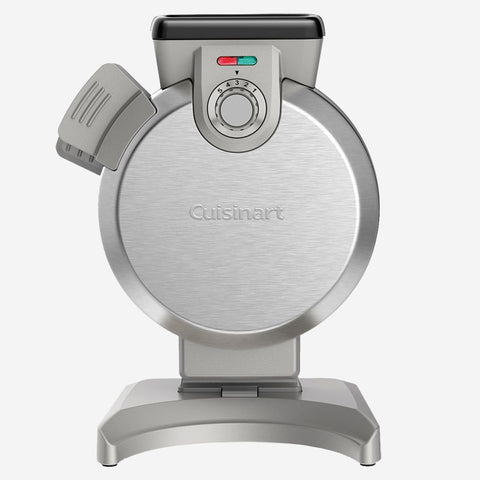Gaufrier Verticale WAF-V100C Cuisinart - Club Electronic