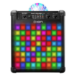Haut-Parleur Hi-Fi Bluetooth et Rechargeable Party Rocker MAX IPA73 - Club Electronic