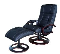 Chaise de massage iComfort IC1101 - Club Electronic